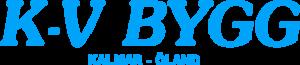 K-V BYGG Mobile Logo